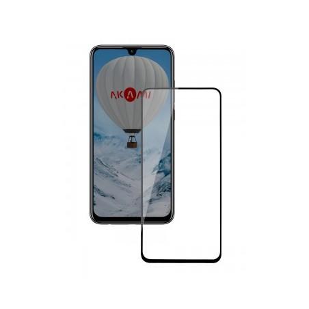 Huawei P Smart 2020 Verre trempé full glue 2.5D protection écran transparent AKAMI