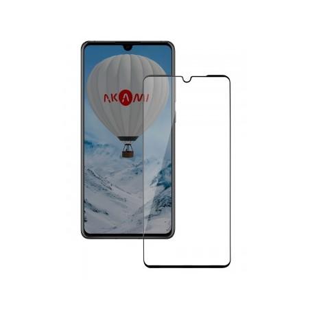HUAWEI P30 Verre trempé full glue 2.5D protection écran transparent AKAMI