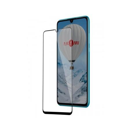HUAWEI P30 Lite Verre trempé full glue 2.5D protection écran transparent AKAMI