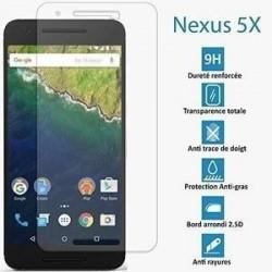 Verre trempé LG NEXUS 5 X -gsmprogsm