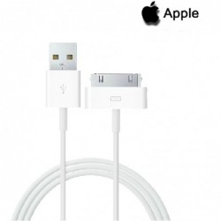 Câble Apple iPhone 3G 3GS 4...