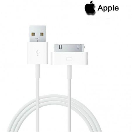 Câble Apple iPhone 3G 3GS 4 4S ipad 1 ipad 2 ipad 3