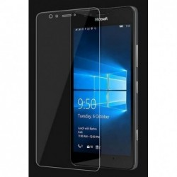 Verre trempé Nokia Lumia 950 -gsmprogsm