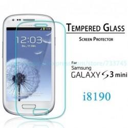 Verre trempé Samsung Galaxy S3 Mini-gsmprogsm