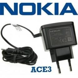 Chargeur Nokia AC-E3...