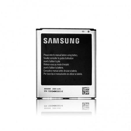 Batterie Samsung S4 EB-B600BE I9505 I9505 Galaxy S4 Original
