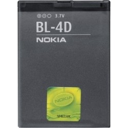 Batterie origine nokia BL-4D