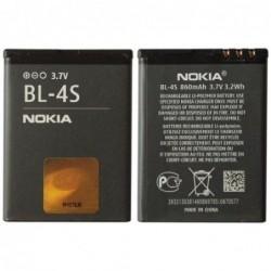BATTERIE ORIGINE NOKIA BL-4S