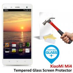 Verre trempé Xiaomi Mi 4-gsmprogsm