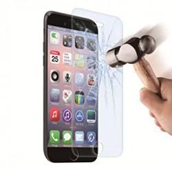 Verre trempé iPhone 6S Plus...