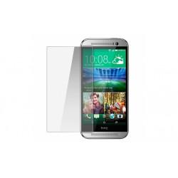 Verre trempé HTC ONE M8-GSMPROGSM