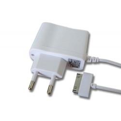 Chargeur secteur iPhone 3G...