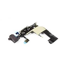 Connecteur de charge iPhone 5 Noir-gsmprogsm