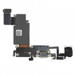 Connecteur de charge iPhone 6S PLUS Noir-gsmprogsm