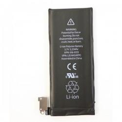 Batterie iPhone 4 compatible haute qualité -gsmprogsm