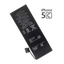 Batterie iPhone 5C compatible haute qualité-gsmprogsm