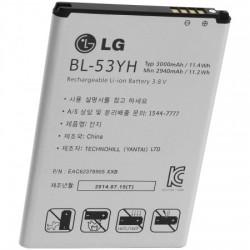 Batterie LG G3 3000MAH BL...
