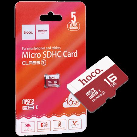 Carte Memoire Micro Sd Kingston Capacite 16gb