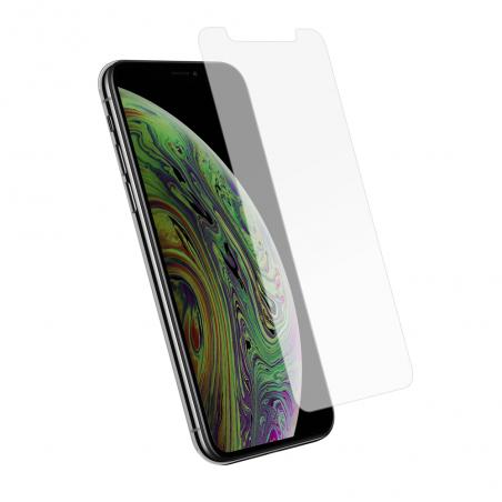 iPhone XS MAX Film verre trempé Protection Ecran Transparent pour Apple iPhone