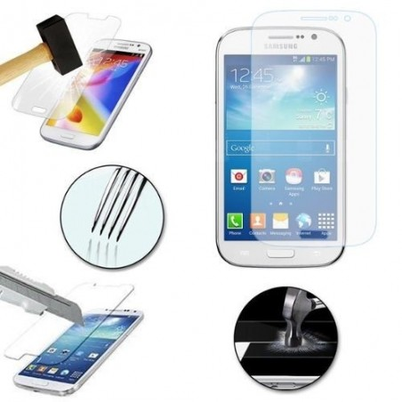 Verre trempé Samsung Galaxy Grand Plus i9060 -i9082