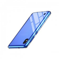 Samsung A10 housse silicone...