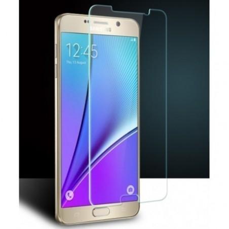 Verre trempé Samsung Note 5