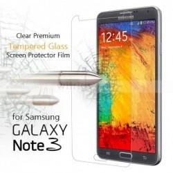 Verre Trempé Samsung Galaxy Note 3