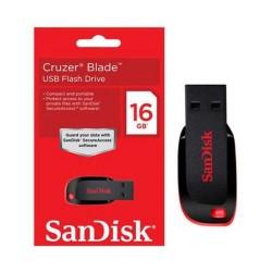 Clé USB 16GB SanDisK Cruzer...