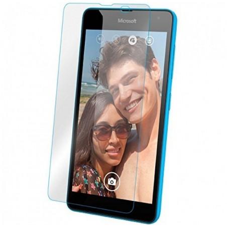 Verre trempé Nokia Lumia 535
