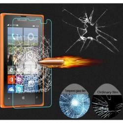 Verre trempé Nokia Lumia 435-gsmprogsm