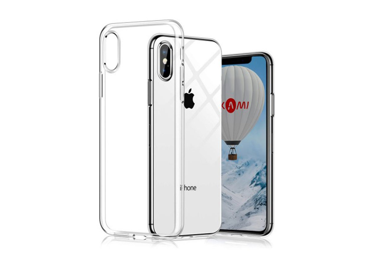 Housse Iphone AKAMI