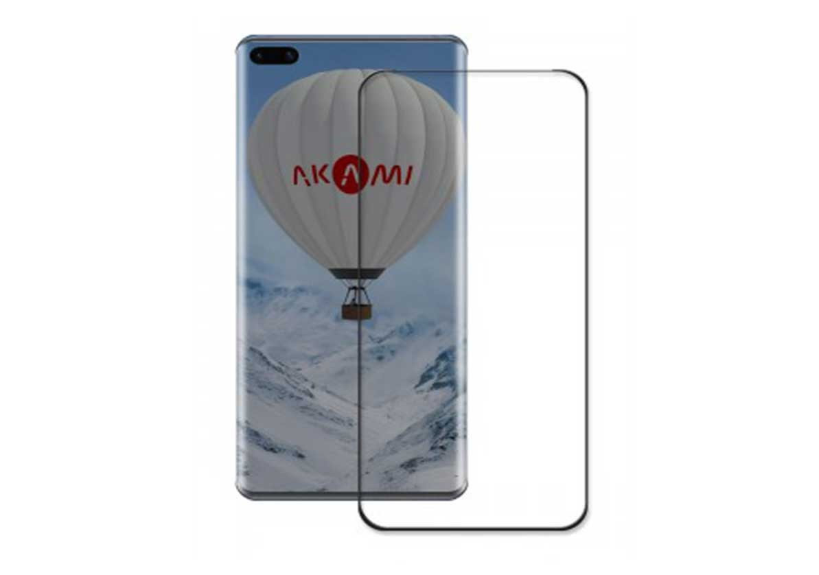 verre trempe huawei